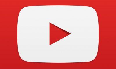 YouTube Logo neu