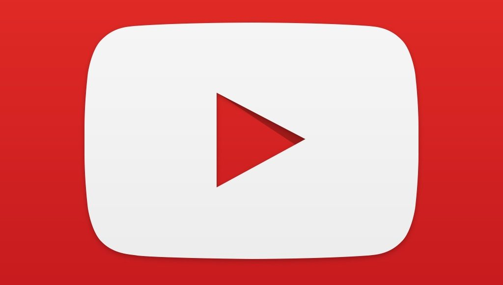 YouTube Logo neu
